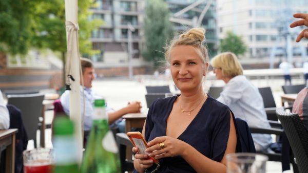 Das Team vom TradersClub24 - Martha Kneller